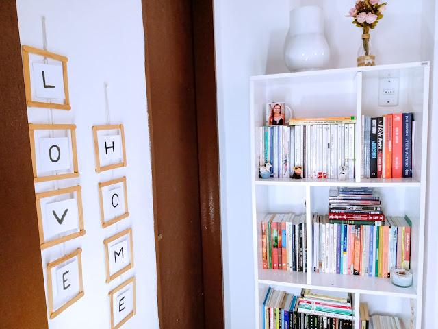 Imagens de uma leitura, Projeto Fotográfico, fotografia e literatura, leituras, Estante de livros, corredor com livros