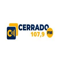 Ouvir agora Rádio Cerrado FM 107,9 - Brasília / DF
