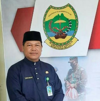 Ribuan Warga Kabupaten Lingga Mendapat Jaminan Asuransi Kesehatan dan Juga Berobat Gratis.