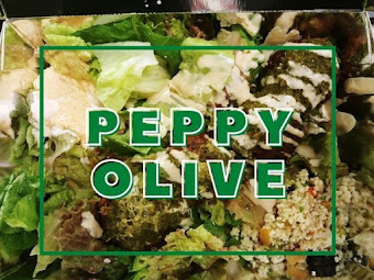 Peppy Olive: Wholesome and Delicious Food