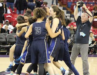 Elk Grove Girls Win NorCal Championship