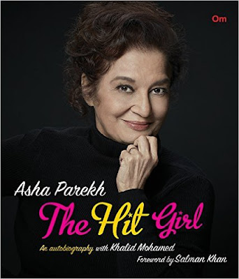 Download Free Asha Parekh The Hit Girl Book PDF