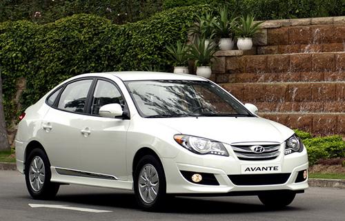 Những mẫu ôtô 500 triệu cho người Việt