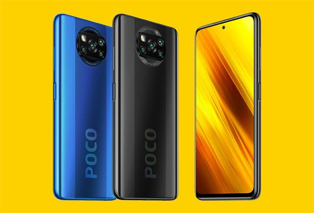 Mid-Range Killer, Xiaomi Poco X3 Resmi Hadir di Indonesia