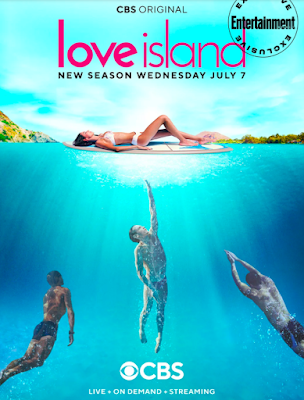 Love Island Season 02 Hindi Dubbed ORG WEB Series 720p HDRip x264 | All Episode