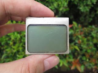LCD Nokia 5110 Jadul Seken Original