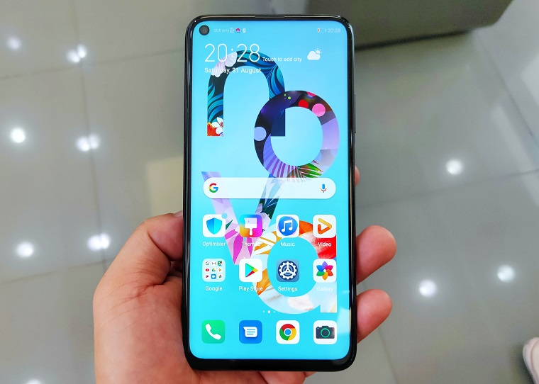 Huawei Nova 5T Review Philippines