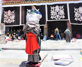 預約西藏旅遊