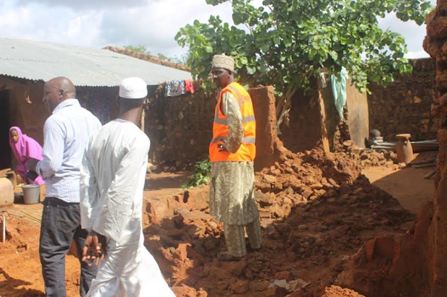 Over-300-houses-were-destroyed-by-flood-&-windstorm-in-Sokoto-state-(Photos)