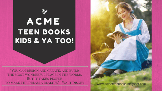 ACME Teen Books - Kids & YA Too!