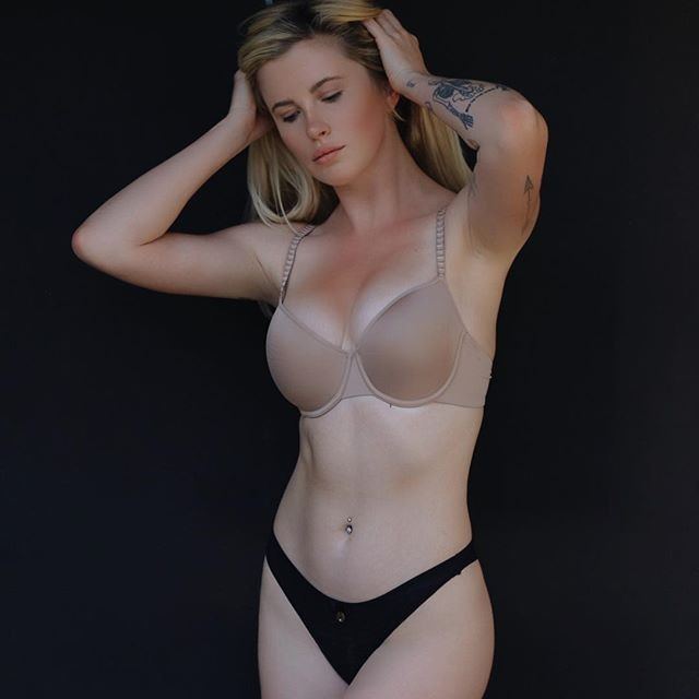 Ireland Baldwin Goes Bold In Latest Instagram Pics