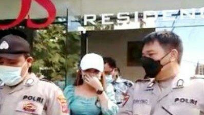 Heboh PSK di Medan Marah-marah, Diduga Uang 'Main' Tak Dibayar