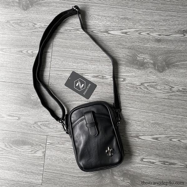 Túi nam đeo chéo đẹp BAM049