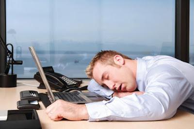 5 Gaya Hidup Sehat Atasi Gejala Insomnia Dengan Mudah