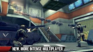game tembak tembakan android terbaik