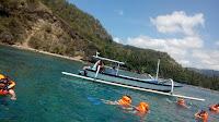 Best snorkeling in bali