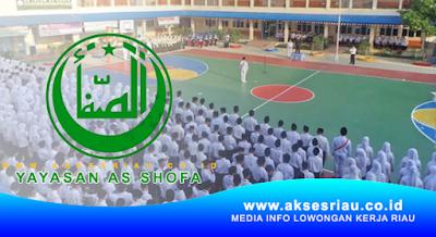 Yayasan As-Shofa Pekanbaru