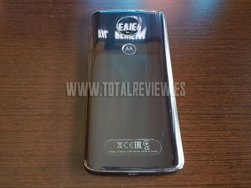 Motorola E5 Plus: un smartphone barato