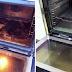 Dica: Aprenda um truque para deixar o forno do seu fogão brilhando como novo