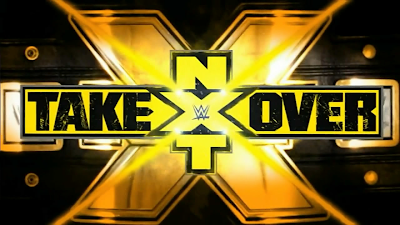 NXT Takeover Rankings WWE