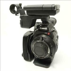 Canon EOS C500 PL Firmware最新ドライバーをダウンロードする