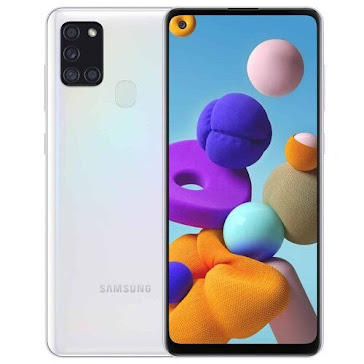 Samsung Launches Galaxy A22 5G And Galaxy A22 4G Smartphones