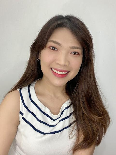 True Beauty K-Drama Lim Ju-Kyung Makeup Look