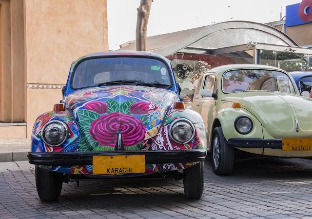 How to Rent a Cheap Car in Karachi