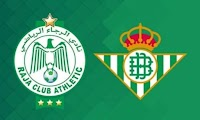 Acheter billet de Match Amical - Raja Club Athletic vs Real Betis en ligne