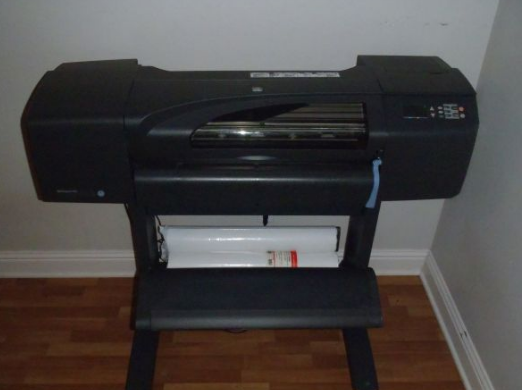 Hp designjet 800ps printer (24 in)| hp® official store.