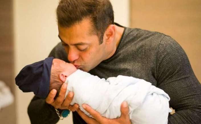 Bollywood Star Salman Khan, Shahrukh Khan and others is Using Surrogacy