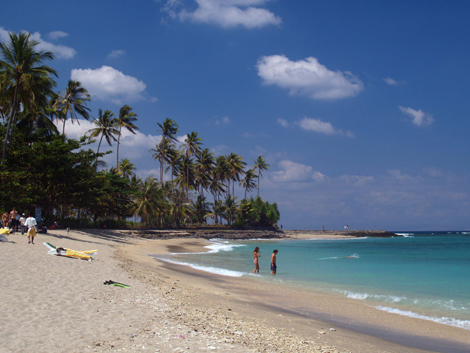Tour Wisata Lombok Komplit ala Backpacker