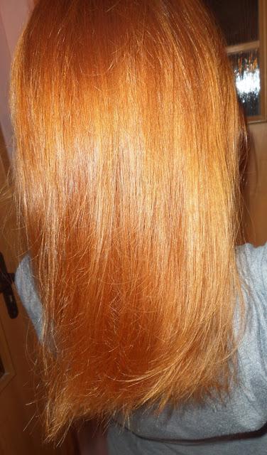 Olejowanie na odżywkę - jak się sprawdziło na moich włosach?