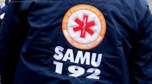 SAMU Picuí encontra-se apenas com uma ambulância funcionando