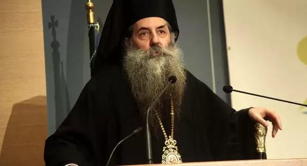 Ο Σεραφείμ έστειλε επιστολή στον Ερντογάν για να βαπτιστεί χριστιανός με νονό τον Πούτιν!
