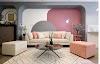 Thiết kế nội thất căn hộ đầy đủ kèm file max corona