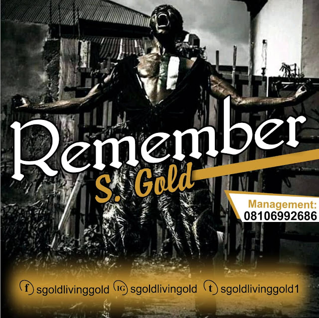 S.Gold - Remember And Lyrics