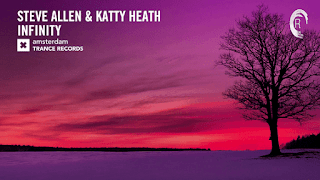 Lyrics Infinity - Steve Allen & Katty Heath