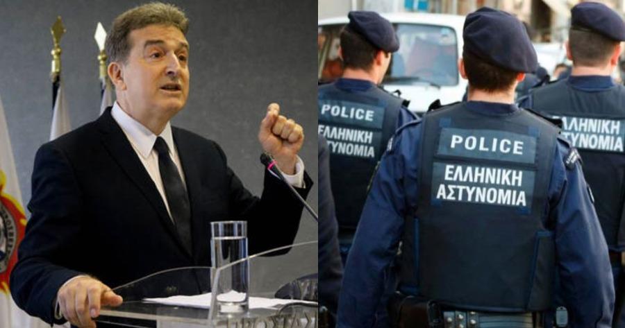 Τέλος οι αστυνομικοί των VIP: Ο Χρυσοχοΐδης «κόβει» εκατοντάδες φρουρούς Υπουργών και Επισήμων