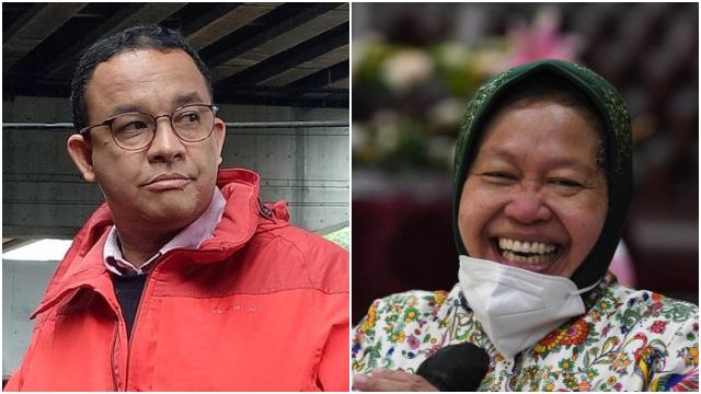Rocky Baca Rencana PDIP soal Kekosongan DKI: Jangan Kaget kalau Diputuskan Plt-nya Risma