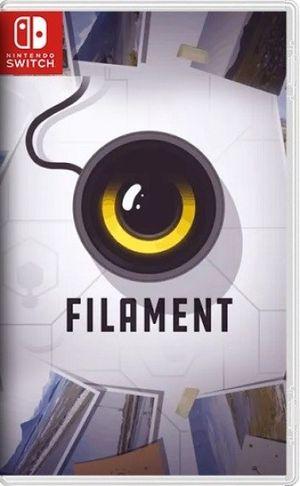 Filament v1.0 NSP XCI For Nintendo Switch