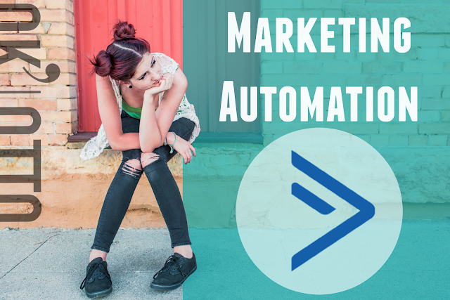 ActiveCampaign Marketing Automation