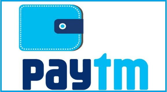 Paytm Refer and Earn Cashback Offer