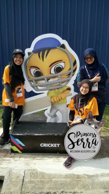 volunteer cricket
