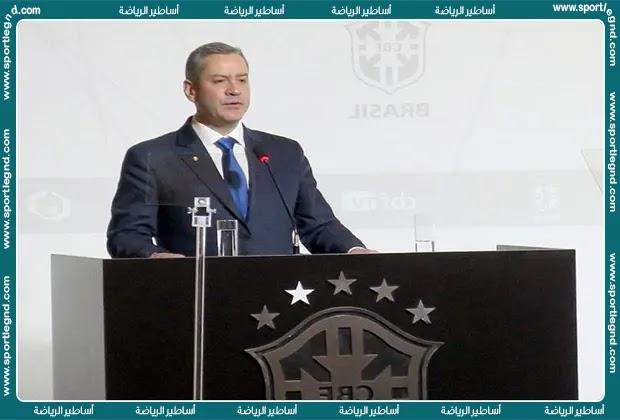 إقالة كابوكلو على خلفية اتهامات بالتحرش الجنسي