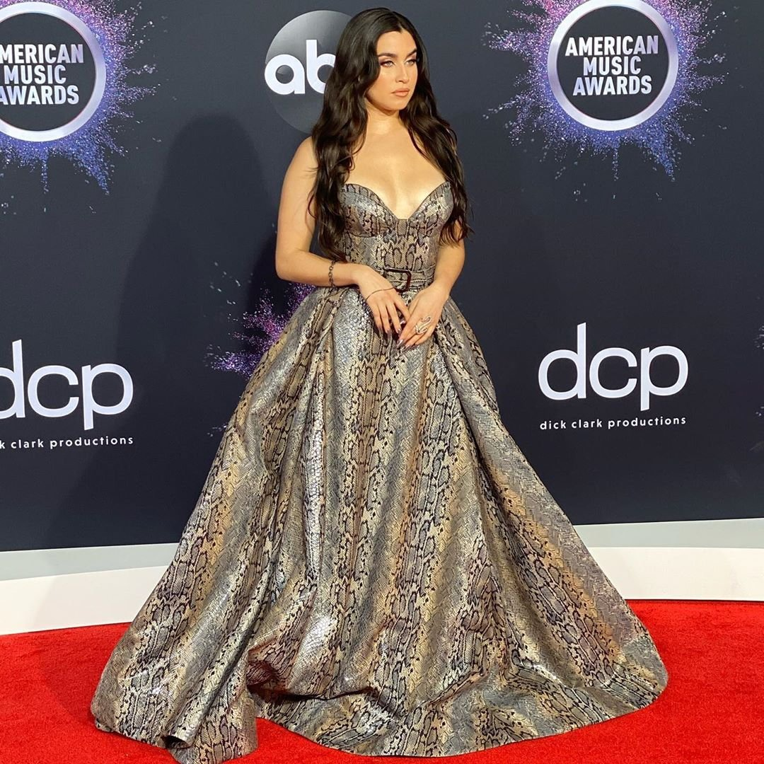 Lauren Jauregui - 2019 American Music Awards