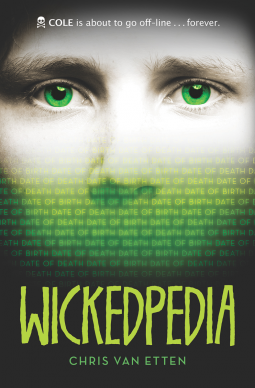 Review: Wickedpedia by Chris Van Etten