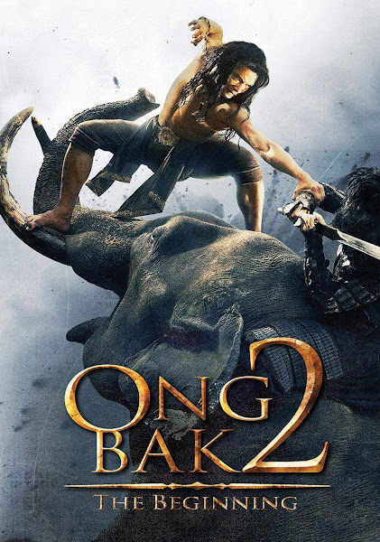 Ong Bak 2 The Beginning Hindi Dubbed 2008 Full Movie In Dual Audio 720p