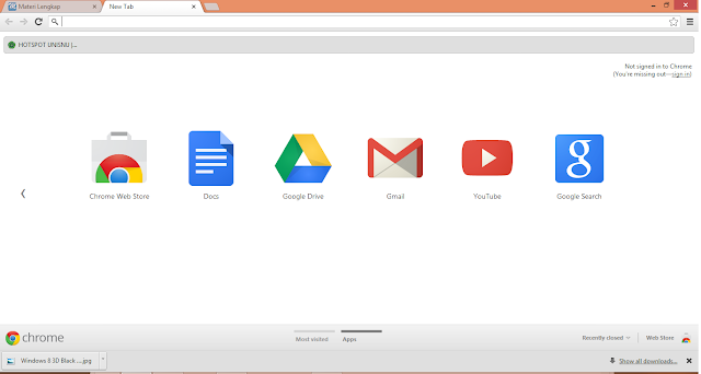 Download Google Chrome  55.0.2883.87 Terbaru Gratis