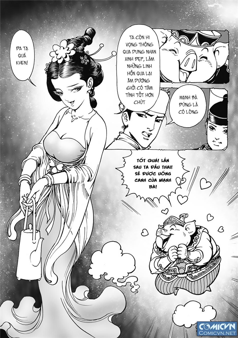 Chung Quỳ Truyền Kỳ
